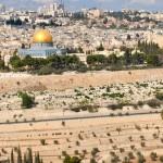 Peregrinación a Tierra Santa, la Tierra de Jesús