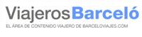 página viajeros Barceló
