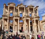 Ruinas Efeso en turquía