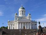Catedral luterana Helsinki