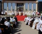 Día Internacional de la Fé, Nazaret