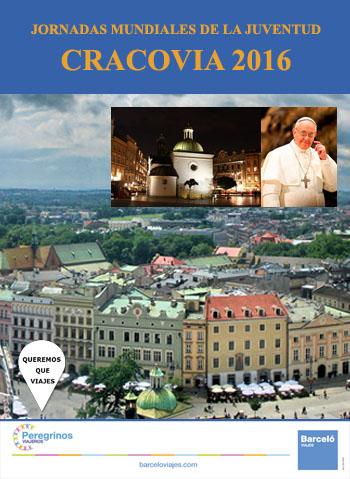Cracovia 2016