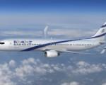 EL AL da la bienvenida a la nueva flota de aviones Boeing 737-900