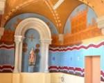 pinturas murales en Jerusalem