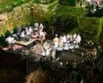 Temprada cultural en jerusalén