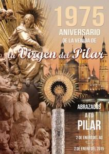 Año Jubilar Zaragoza 2015