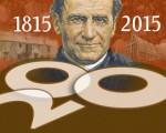 Bicentenario del nacimiento de Don Bosco