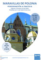 Peregrinación a Cracovia julio 2015