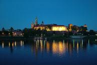 Peregrinación a Cracovia