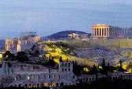 Grecia, ruta de San Pablo