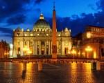 Jubileo de la Misericordia en Roma