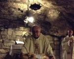 Los Franciscanos optan al premio de la Concordia