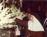 Canonización de la Madre María Purísima