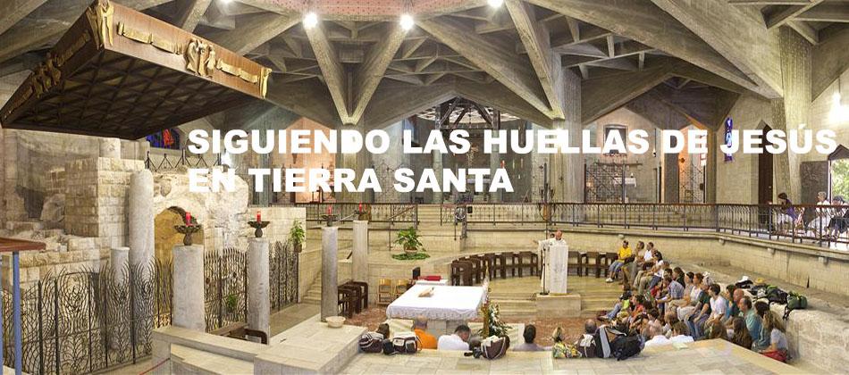 Custodia Tierra Santa
