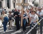 Peregrinación a Roma parroquia Sagrada Familia