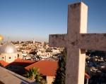 Turismo español en Israel