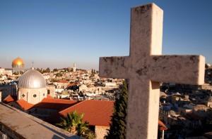 Turismo español Israel