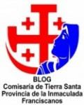 Blog Tierra Santa con los Franciscanos